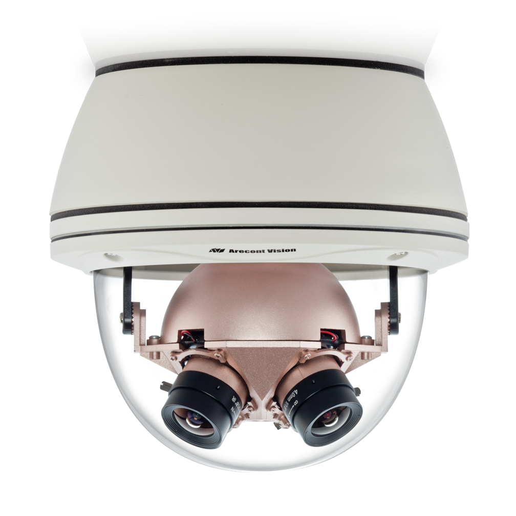 Arecont Vision | SurroundVideo Series | AV20365DN